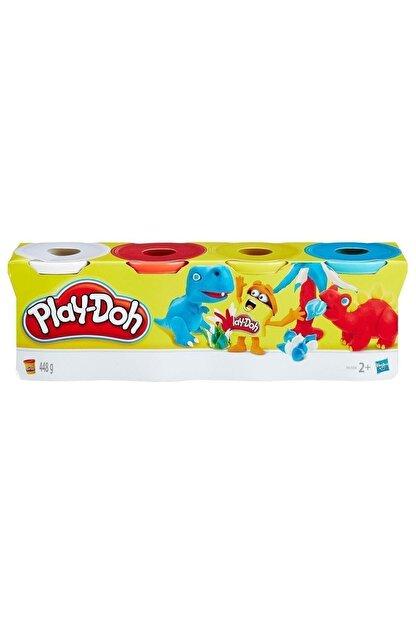 Play Doh Play-dog 4 Lü Oyun Hamuru