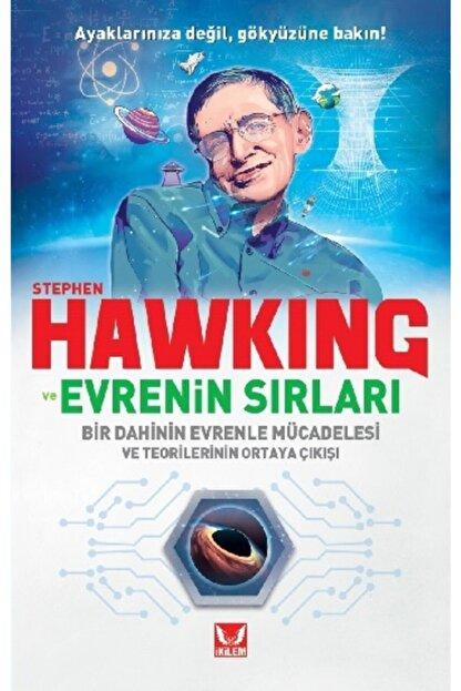 İkilem Yayınevi Stephen Hawking Ve Evrenin Sırları
