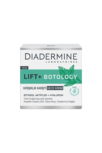 Diadermine Lift+botology Kırışıklık Karşıtı Gece Kremi 50ml