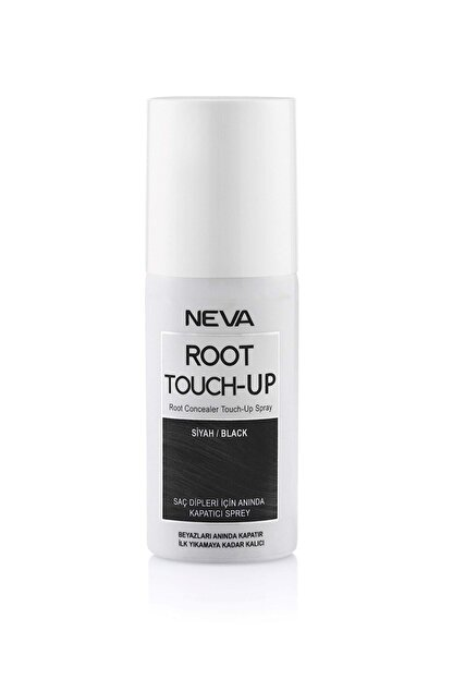 Root Touch-Up Neva Touch-up Sprey 75 ml Siyah