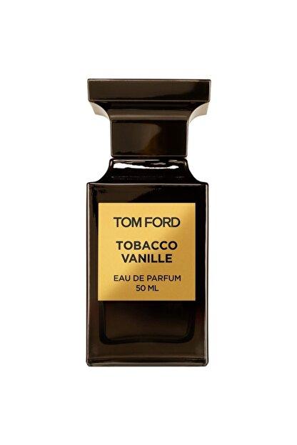 Tom Ford Tobacco Vanille Edp 50 ml Erkek Parfümü  888066000512