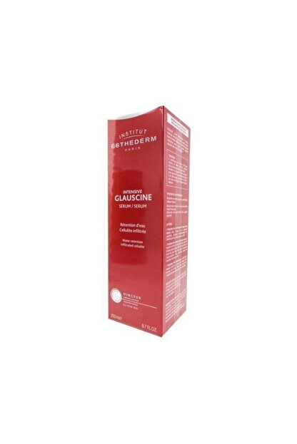 INSTITUT ESTHEDERM Intensıve Glauscıne Serum 200 ml