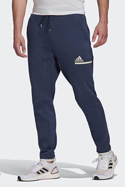 adidas Erkek Günlük Eşofman Altı Zne Pant Gn6836