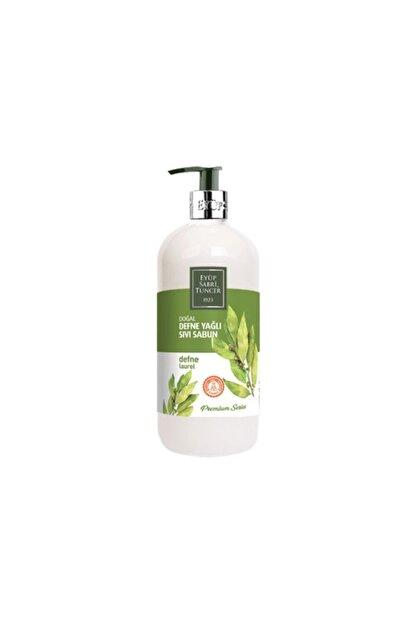 Eyüp Sabri Tuncer Doğal Zeytinyağlı Sıvı Sabun Defne 500 ml