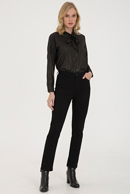 Pierre Cardin Kadın Jeans G022SZ080.000.1269380