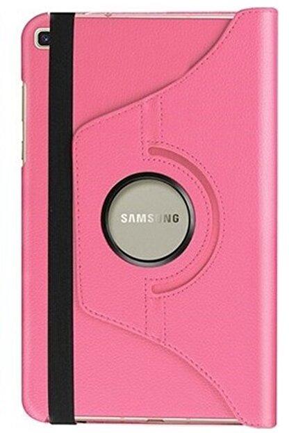 GoGoPlus Samsung Galaxy Tab A 8.0 Inç ''t290-t295-t297'' 360 Uyumlu Derece Döner Tablet Kılıf