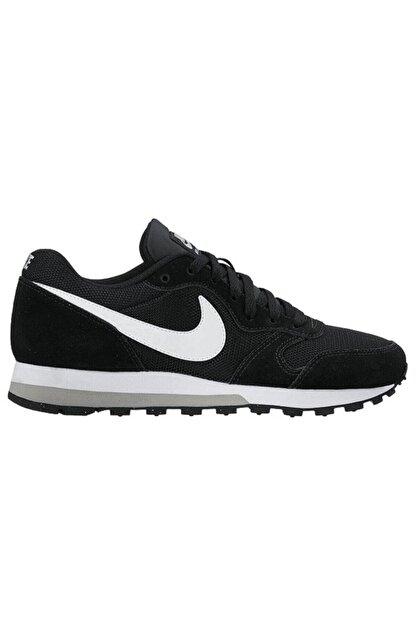 Nike Md Runner 2 Gs 807316-001 Bayan Spor Ayakkabı