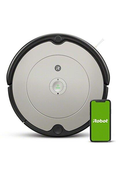 iRobot Robot Roomba 693 Akıllı Robot Süpürge - Wifi