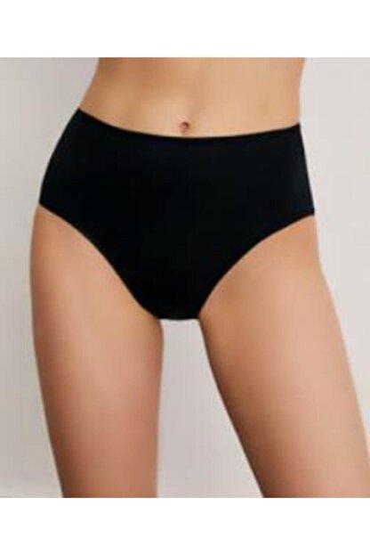 Eros Pijama Ersk700 Kadın Bato Slip 3 Lü Syh-byz-ten