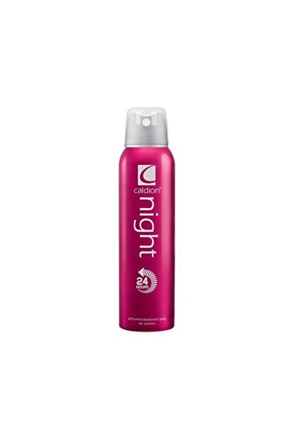 Caldion Night Deodorant Kadın 150ml