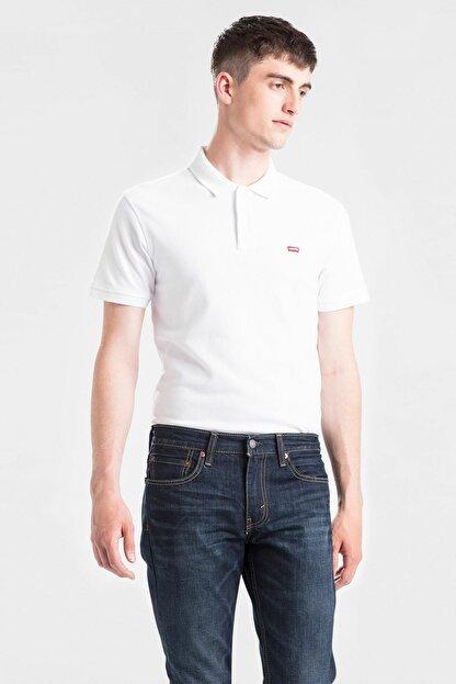 Levi's Levıs Erkek Housemark Good Polo Yaka T-shirt 24574-0000