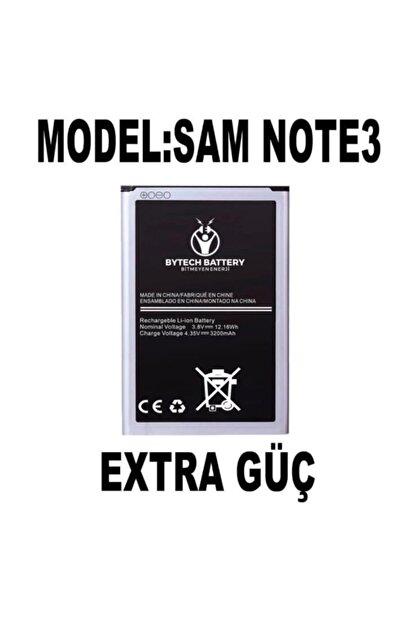 Samsung Bytech Note3 Extra Güçlü Batarya