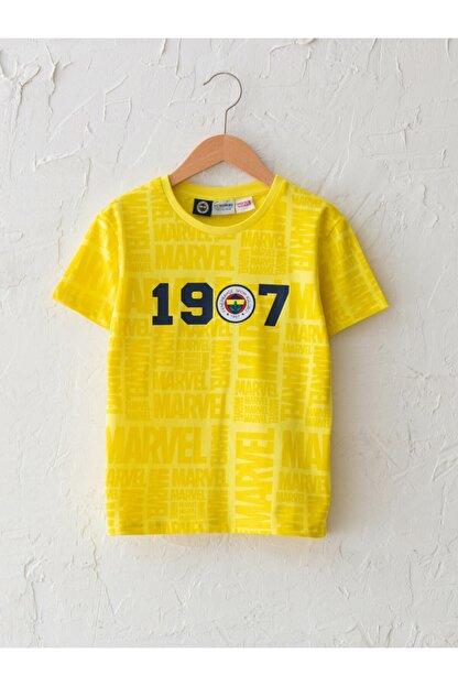 LC Waikiki Çocuk Tişört
