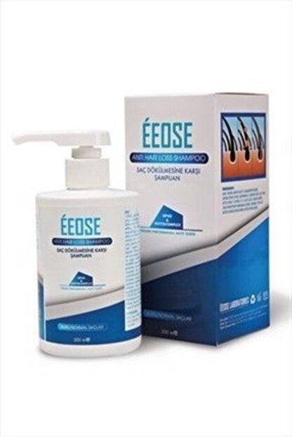 Eeose Saç Dökülmesine Karşı Şampuan (Kuru/normal Saçlar Için) 300ml