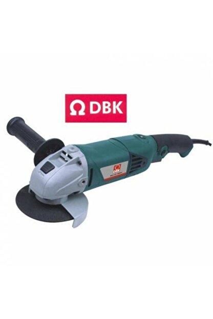 DBK Ws 115-1000 Taşlama Makinesi