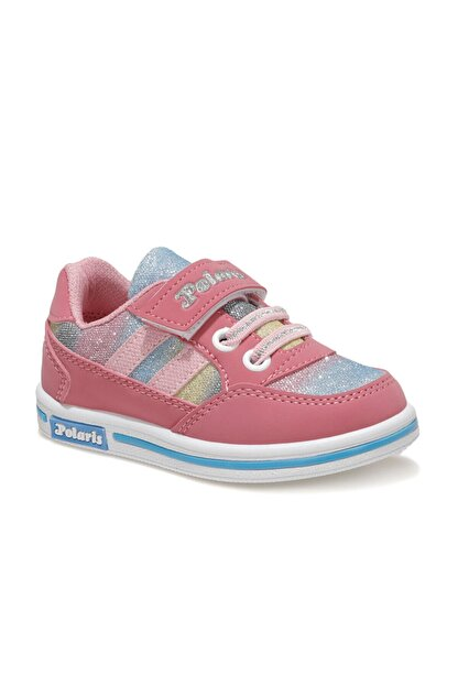 Polaris Pembe Kız Çocuk Sneaker 101011817 509314.B1FX