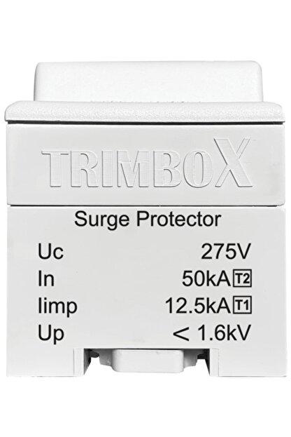 Trimbox B+c Sınıfı 2 Kutuplu Parafudr