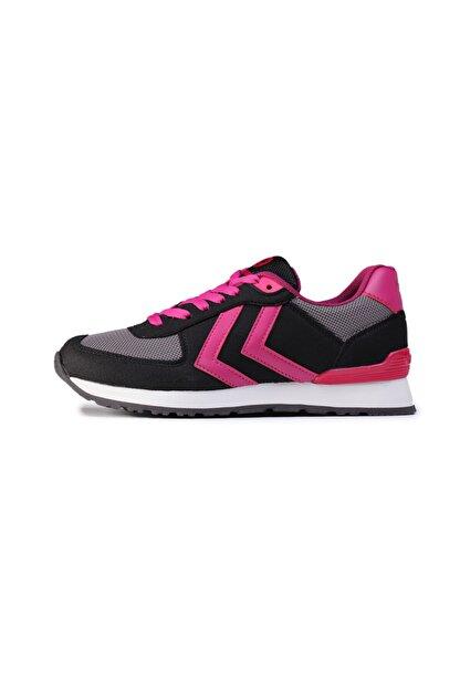 HUMMEL Eıghtyone Pembe-Siyah Ayakkabı