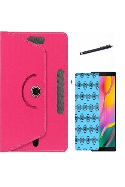 "Mobilite Huawei Matepad Pro 10.8"" 3lü Set Universal Tablet Kılıfı Nano Ekran Koruyucu Ve Kalem"