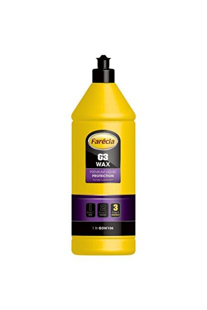 3M Farecla G3 Premium Liquid Son Kat Sıvı Araç Cilasi 1 Litre