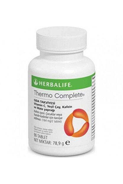 Herbalife Thermo Complete 90 Tablet