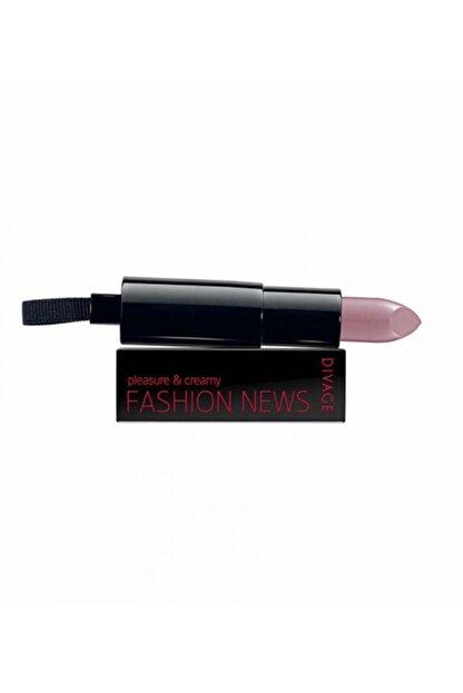 Divage Ruj - Fashion News 09 8055681730892