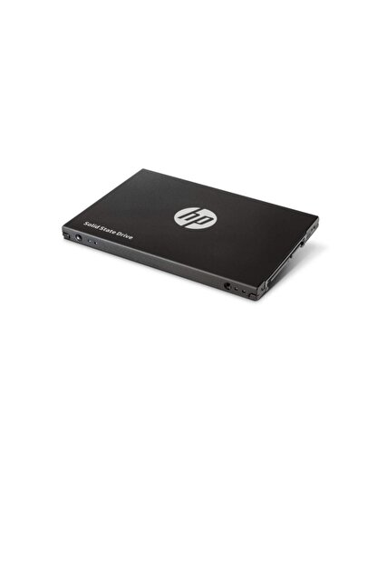 "HP 240Gb S600 2.5"" Sata Iıı Ssd 4Fz33Aa 520-500Mb Hp S600 2.5"" 240Gb Sata Iıı 3D Nand Internal Solid"