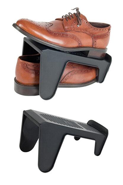 Nova Casa 6 Adet Tekli Ayakkabı Rampası 153.SUN.SD-627