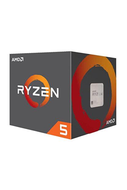 Amd Ryzen 5 2600 Soket AM4 3.4GHz 19MB Cache İşlemci