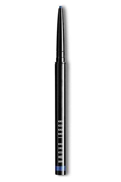 Bobbi Brown Eyeliner - Long Wear Waterproof Liner Deep Sea 0.02 oz. 716170179377
