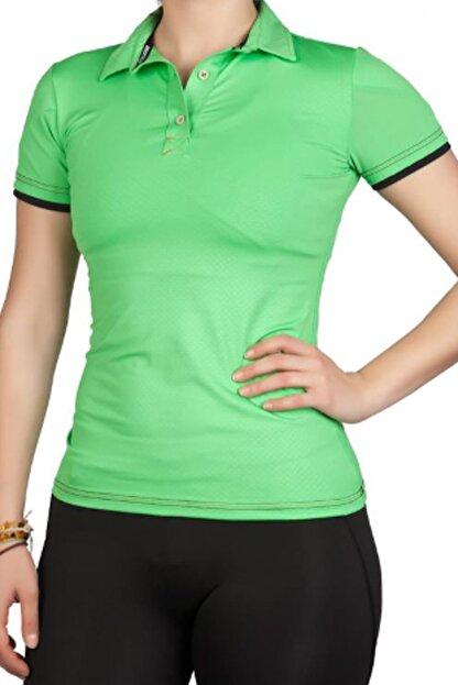 Exuma Kadın T-Shirt - Spor T-Shirt - 172204