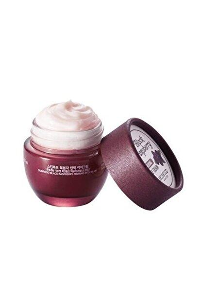 Skinfood Göz Kremi - Black Raspberry Firming Eye Cream 25 ml 8809153100092