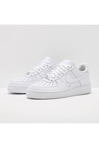Nike Air Force Beyaz Erkek Spor Ayakkabı 315115-112