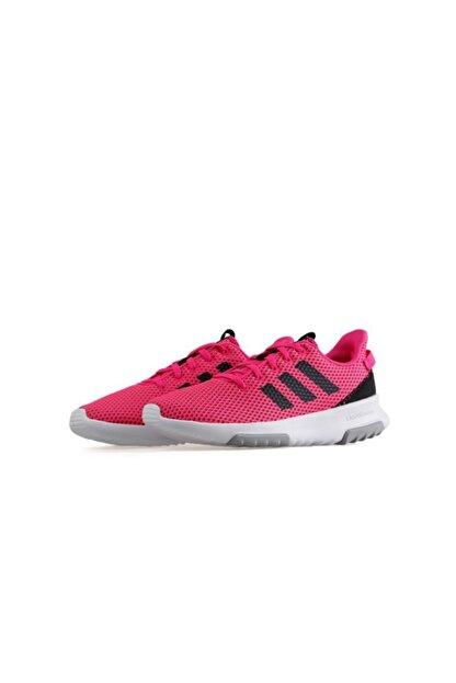 adidas CF RACER TR K Pembe Kadın Koşu Ayakkabısı 100409042
