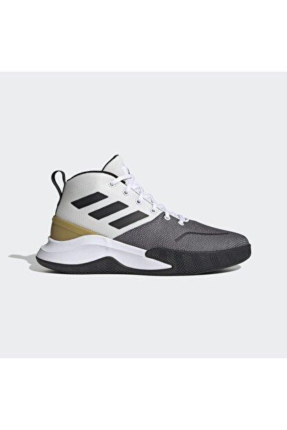 adidas Ownthegame Erkek Basketbol Ayakkabısı Fy6010