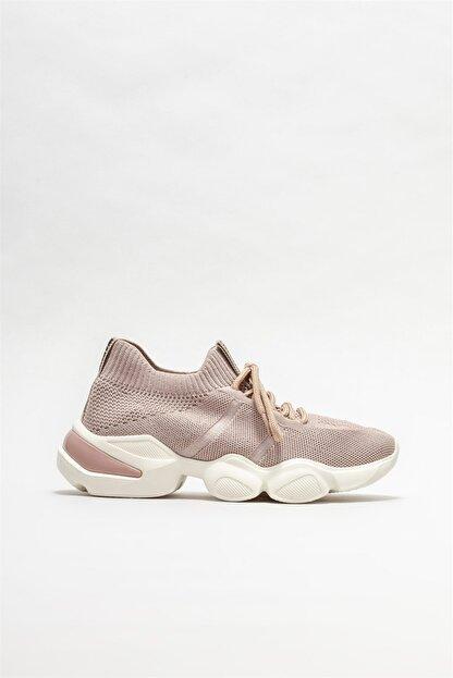 Elle Pembe Kadın Spor Ayakkabı