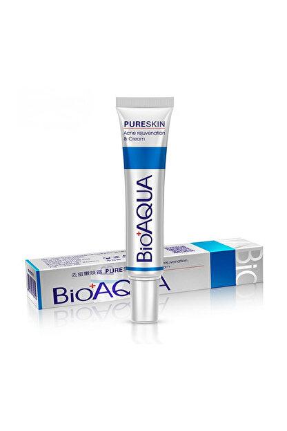 BIOAQUA Pure Skin Akne Sivilce ve İz Kremi 6947790780719