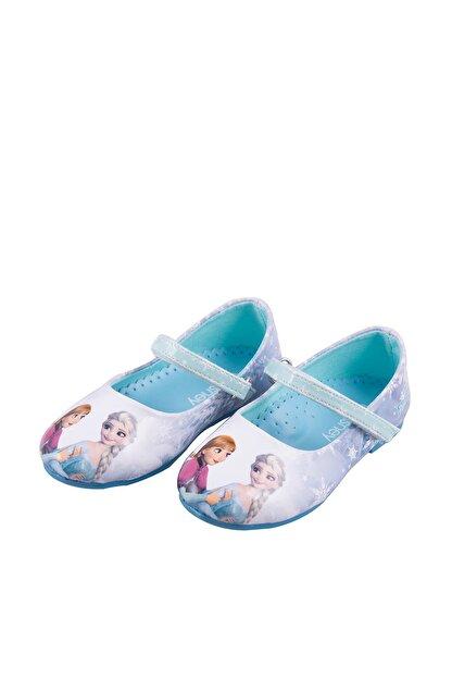 Frozen 90459T Mint Kız Çocuk Babet 100289801