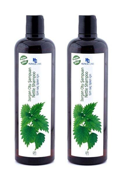 Hunca Hunca Şampuan Isırgan Otlu 700 ml X 2 Adet