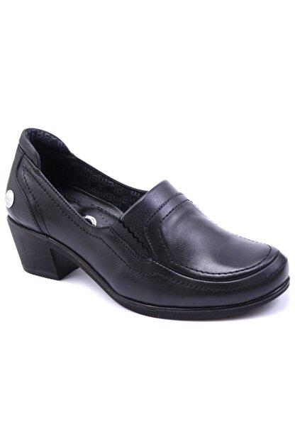 Mammamia 19k 500 Ortopedik Topuklu Kadın Ayakkabı