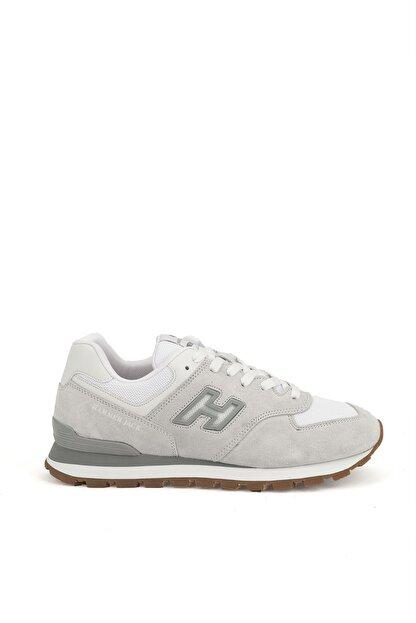 Hammer Jack , Hakiki Deri Erkek Ayakkabı 111303 10219253m Beyaz