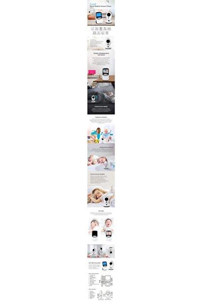 Weewell Boze Wmv815 Dijital Bebek Izleme Cihazı