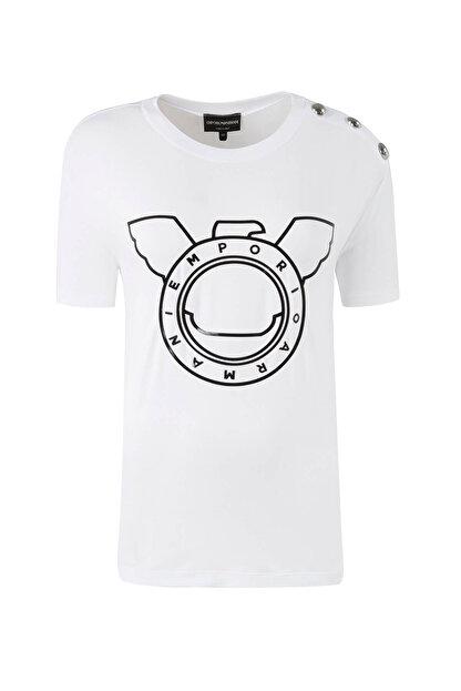Emporio Armani Kadın T-Shirt