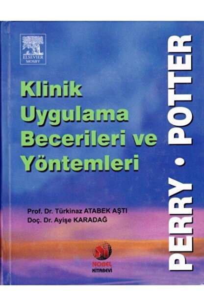 Akademisyen Kitabevi Klinik Uygulama Becerileri Ve Yöntemleri