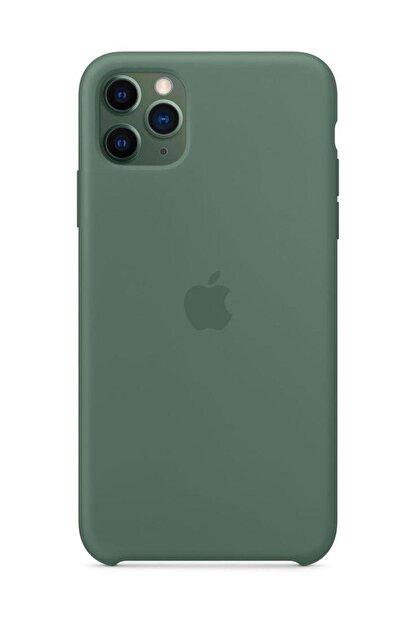 Telefon Aksesuarları iPhone 11 Pro Kılıf Silikon