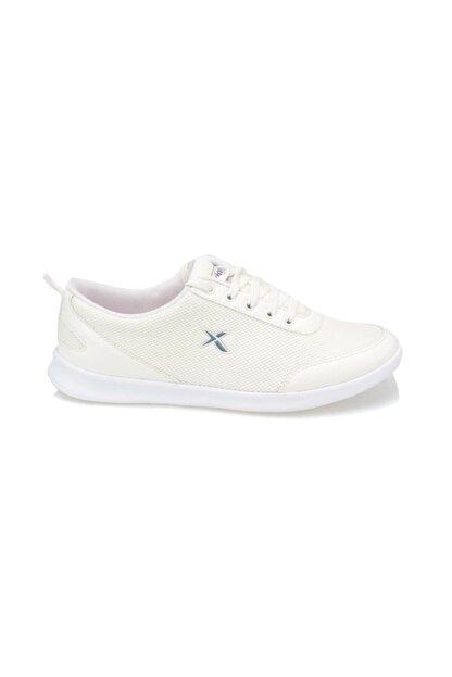 Kinetix Linda Beyaz Kadın Sneaker Ayakkabı 100370544