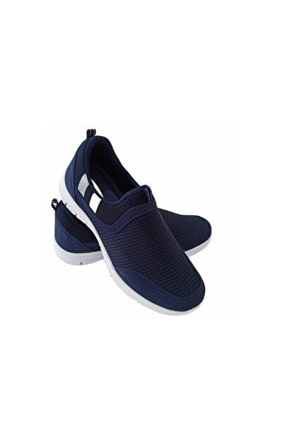 Forza Unısex Tam Ortepedi Yürüyüş Koşu Günlük Spor Ayakkab