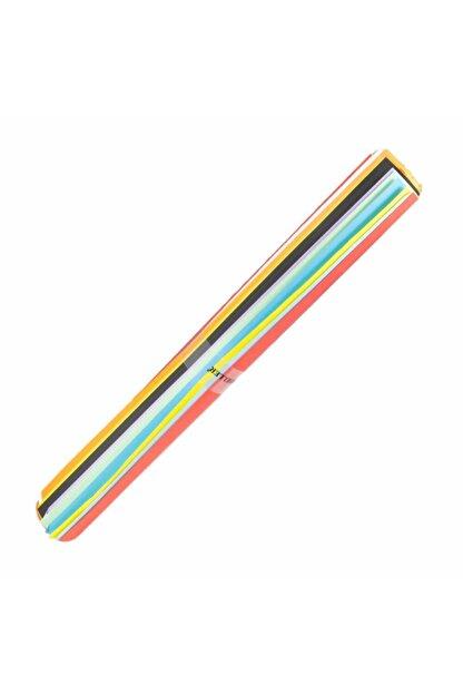 Schoellershammer Fon Kartonu 120 gr 50x70 cm 10 Renk Karışık Rulo