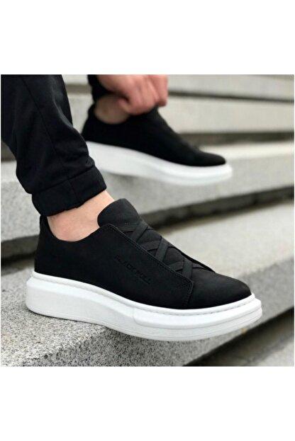 Black Bull Erkek Sneaker