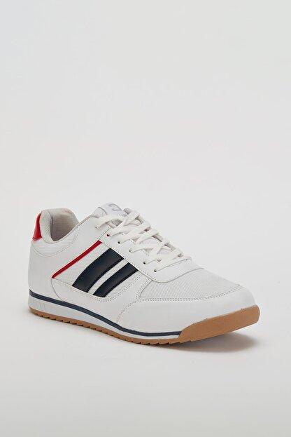 Muggo Erkek Sneaker Ayakkabı Crsh603